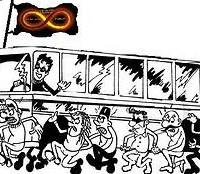 El autobús de Jimmy