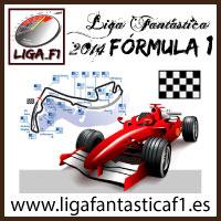Liga Fantástica F1