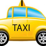 Taxi 8.0 Amarillo