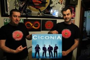 Ciconia 400