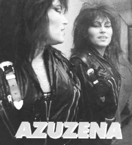 azuzena