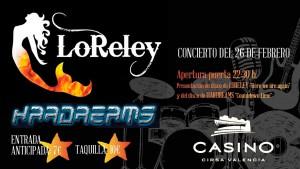 cartel loreley 26