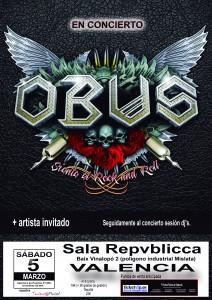Obus 5 marzo