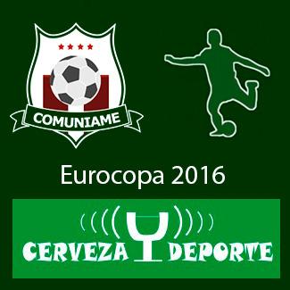 Liga Eurocopa CyD 2016