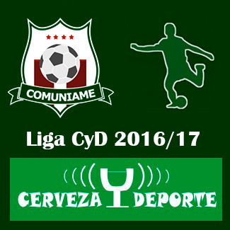 Liga Comuniame CyD 2016/17